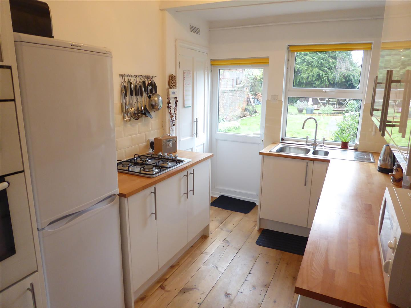 Double Glazed Kitchen Doors Property Details Sale Alexander Co